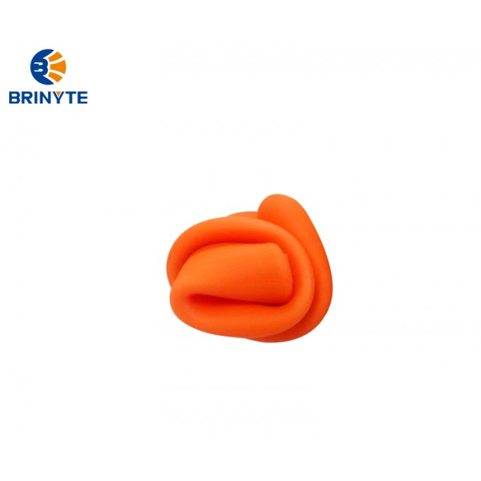 BRINYTE Warnaufsatz orange